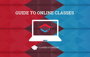 Online Classes Guide